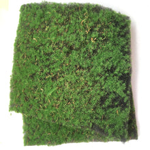 "Load image into Gallery viewer, 7.8 x 11.8""  Landscape Grass Mat Diorama"