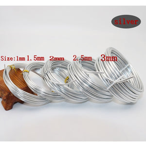 soft aluminum wire for custom exhaust pipes & headers, rollcages  3/2.5/2.0/1.5/1mm