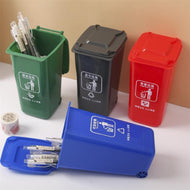 Mini Trash Can Tool Cups