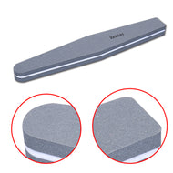 1pcs Professional File Buffer, 220/240 Durable Sand Buffing Block