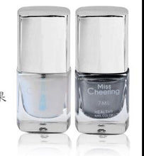 Load image into Gallery viewer, 7ML Chrome Nail Polish Base & Topcoat