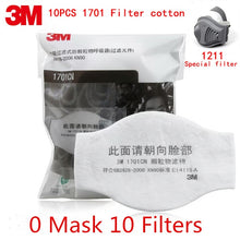 Load image into Gallery viewer, 3M Respirator Mask