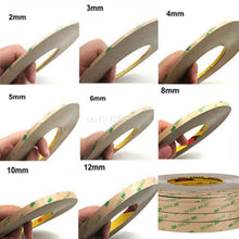 Load image into Gallery viewer, 3M 300LSE Double Sided Super Sticky Heavy Duty Adhesive Tape Cell Phone Repair