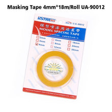 Load image into Gallery viewer, U-STAR Masking Tape. 10 Options. 2mm-50mm