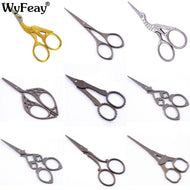37 options of Craft Scissors.  Launch Party Deal: 1/2 Price