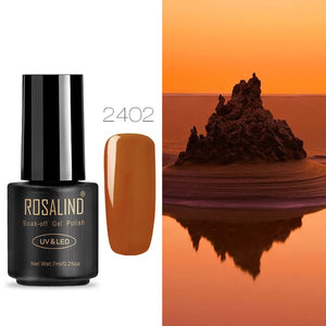 Nail Polish: 72 options. Great airbrush colors. See the tutorial video.