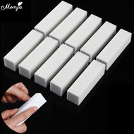 10Pcs White Buffer Blocks