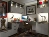 Spice up your work from home office with LED Lights