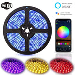 Wave Lights 16.4ft WiFi Bundle - BUNDLE & SAVE