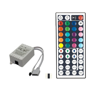 The Wave Lights Remote 44 Key Remote w/ Receiver