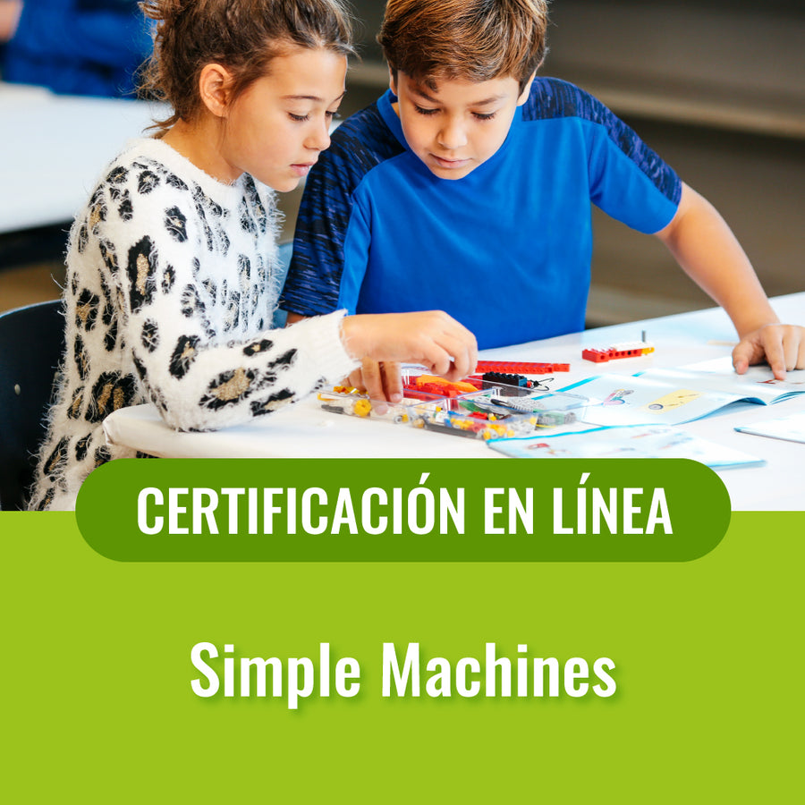 Simple Machines: Introduction - Compra