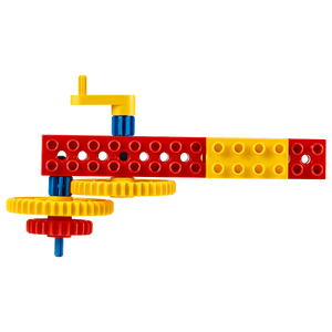 Early Simple Machines  | LEGO® Education