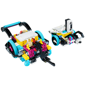 SPIKE™ Prime  Expansion Set  |  LEGO® Education