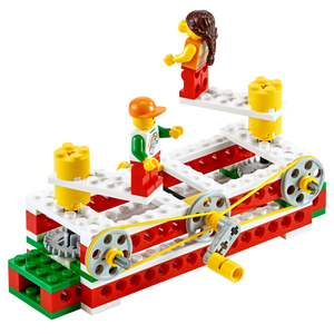 Simple Machines | LEGO® Education