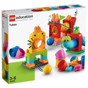 Tubes  | LEGO® Education