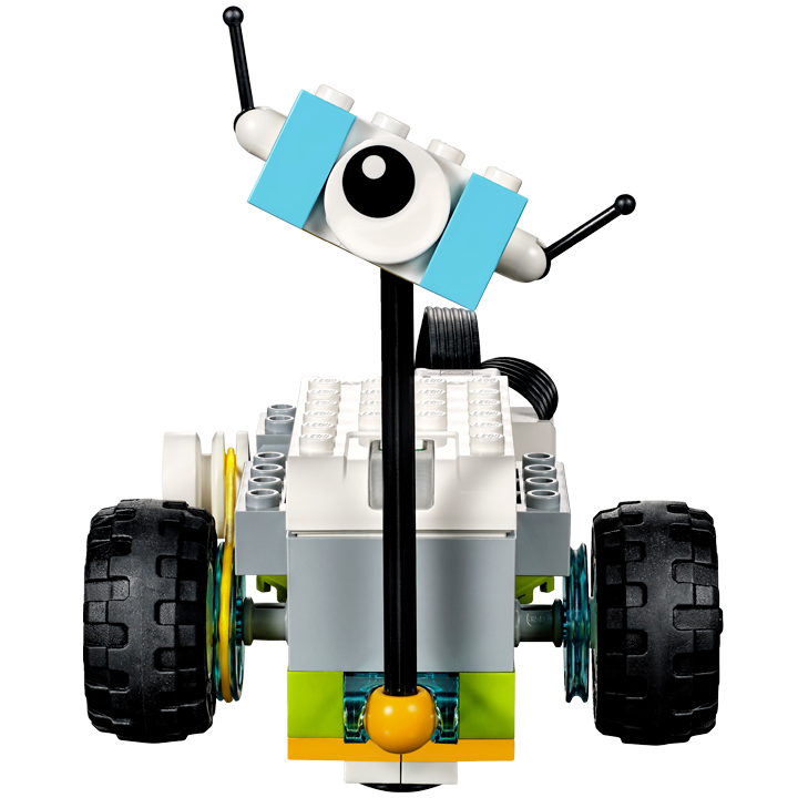 WeDo 2.0  |  LEGO® Education