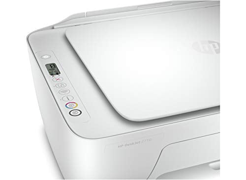Load image into Gallery viewer, HP DeskJet 2710 Wireless All-in-One Colour Printer - Vercia Fashion Group