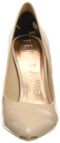 Ted Baker Women's MELNIL Shoes, Pink (Nude-Pink), 8 UK - Vercia Fashion Group