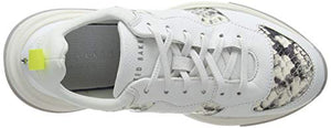 Load image into Gallery viewer, Ted Baker Women's WEVERDS Shoes, White (White), 6 UK - Vercia Fashion Group