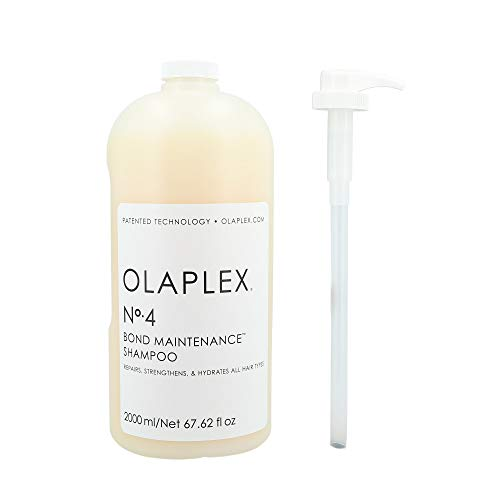 Olaplex No.4 Bond Maintenance Shampoo 2 L - Vercia Fashion Group