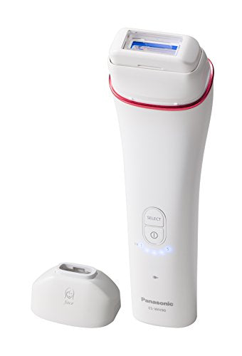 Panasonic ES-WH90 Cordless IPL Hair Removal Device for Women - Vercia Fashion Group