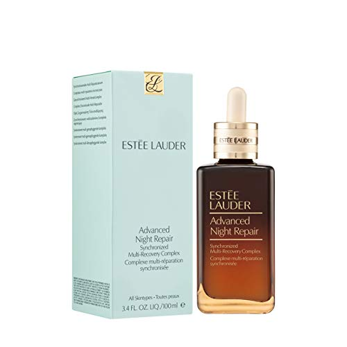 Advanced Night Repair by Estee Lauder Synchronized Multi-Recovery Complex 100ml - Vercia Fashion Group