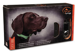 TEK 1.5 GPS Tracking System, 11 km Range, Multi-Dog Tracking, 20 waypoint storage, compact - Vercia Fashion Group