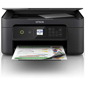 EPSON - PRINT CONS INKJET XP-3105 5760X1440DPI A4 33PPM PRNT/CPY/SCN IN - Vercia Fashion Group