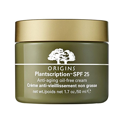 Origins Plantscription™ Oil Free Face Cream SPF 25 50ml - Vercia Fashion Group
