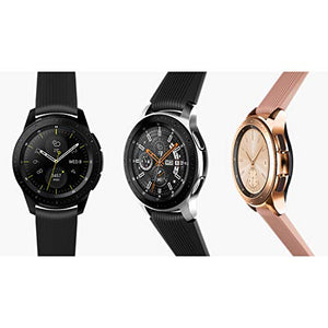 Load image into Gallery viewer, Samsung Galaxy Watch Bluetooth 46 mm - Silver (UK Version) - Vercia Fashion Group