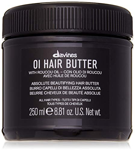 Davines Oi Hair Butter Hair Treatment, 250 ml - Vercia Fashion Group