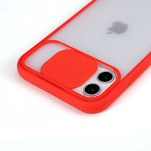 Load image into Gallery viewer, SlideCase™ - iPhone Camera Protection Case