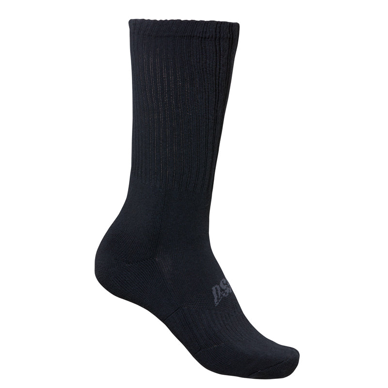 High Performance Cushion Crew Socks
