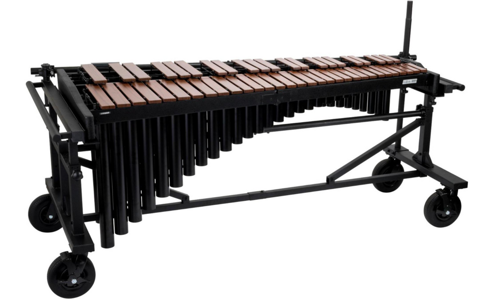 USED - Majestic Quantum 4.3 Octave Synthetic Key Marimba