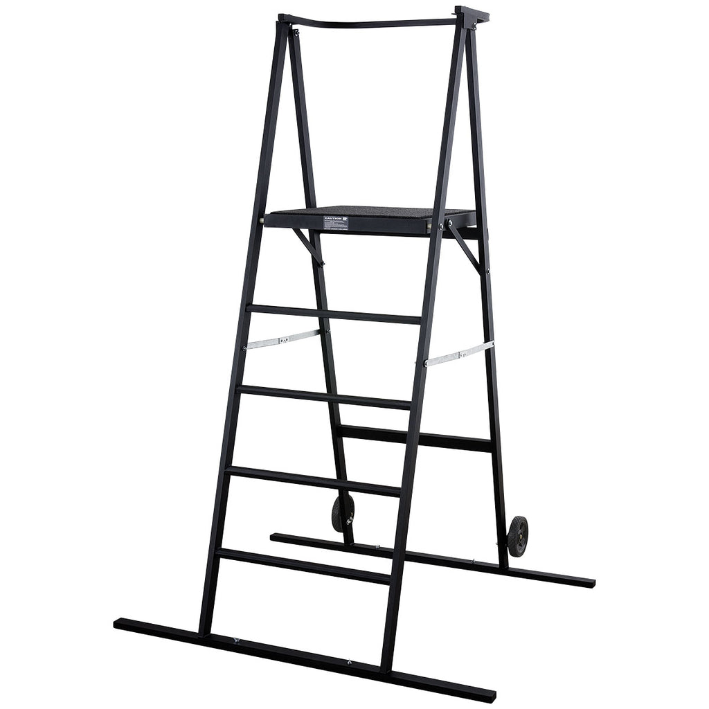 5′ Space Saver (Ladder) Podium