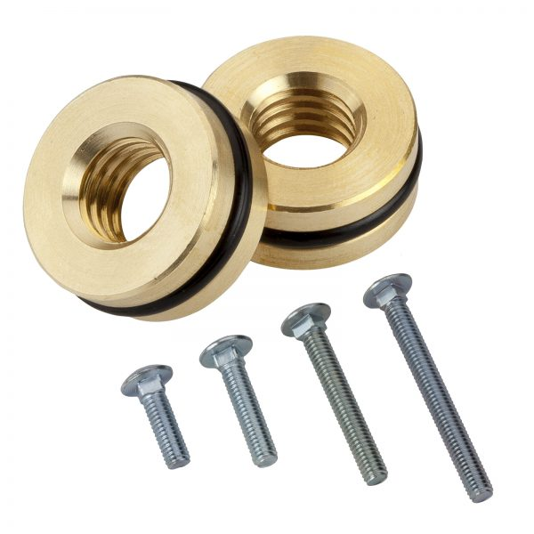 Flag Pole Weight Anchor Kit