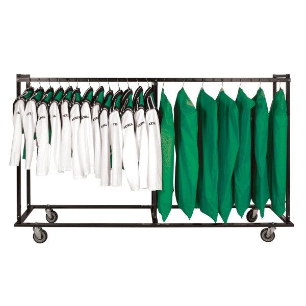 Side by Side Uniform Caddy – Model 72