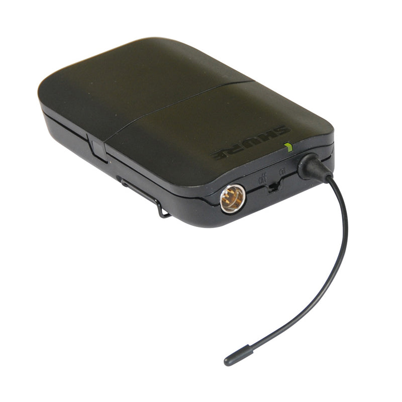 Body Pack Transmitter