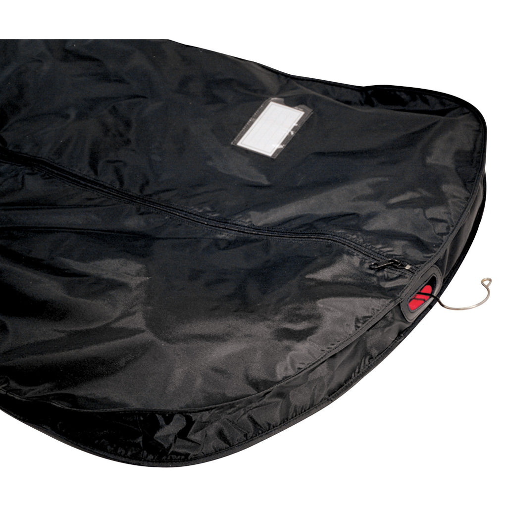 45″ Winged Poly-Soft Garment Bag