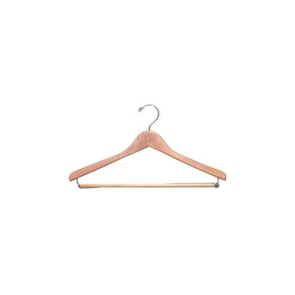Wooden Uniform Hangers