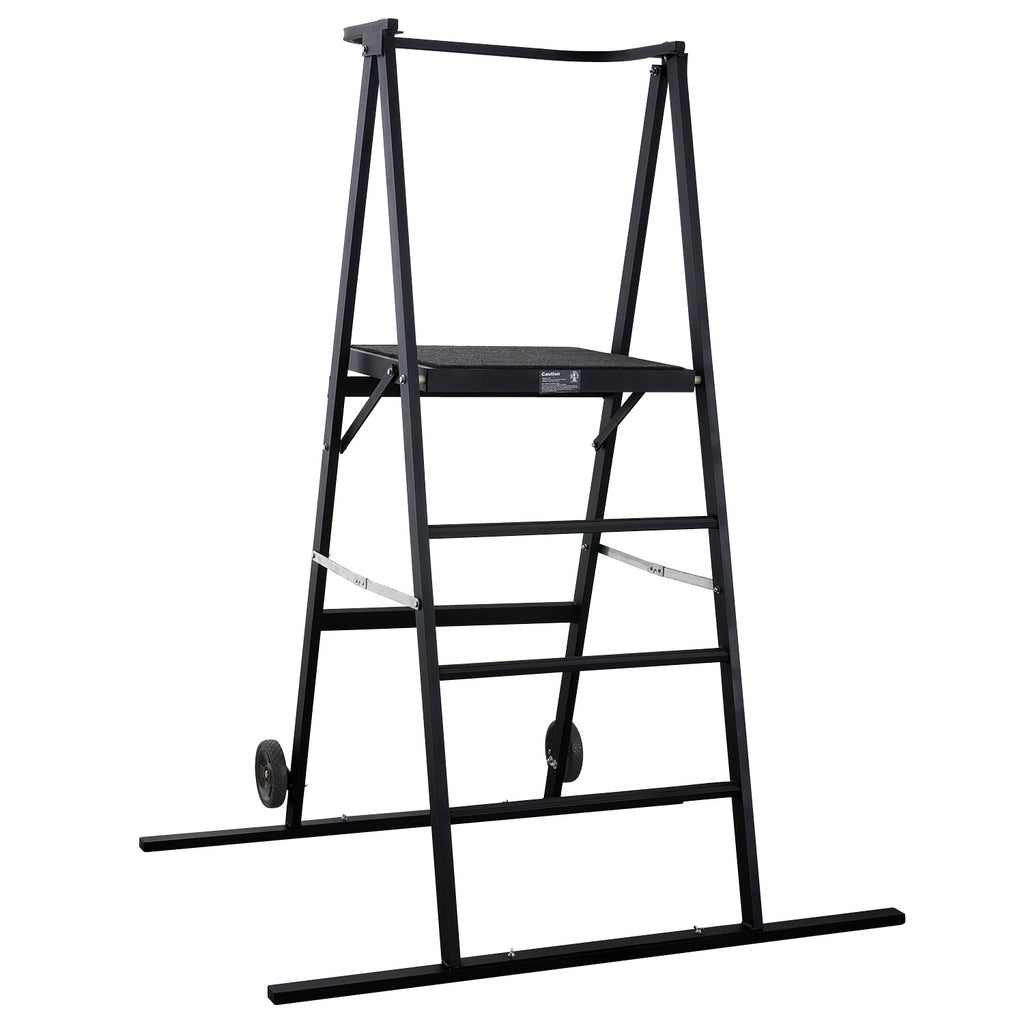 4′ Space Saver (Ladder) Podium