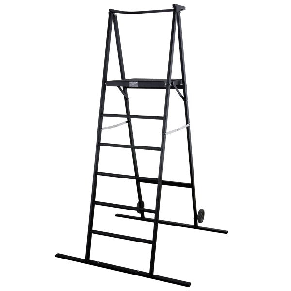 6′ Space Saver (Ladder) Podium