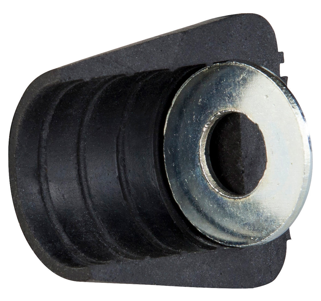 Rubber Pole Cap