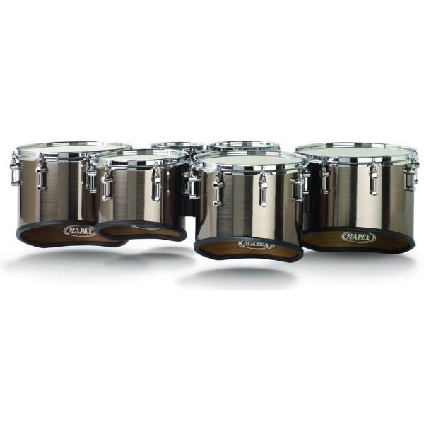 USED - Quantum Marching Tenor Drums