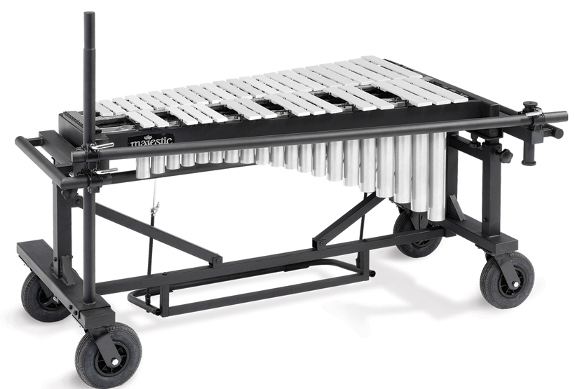 USED - Majestic Quantum Marching Vibraphones