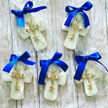 Load image into Gallery viewer, Communion cookies / Baptism cookies
