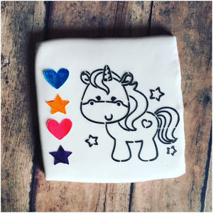 PYO  Cookies Unicorns