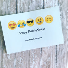 Load image into Gallery viewer, Birthday Cookies with Custom note