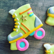 Load image into Gallery viewer, Skates Cookies
