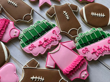 Load image into Gallery viewer, Boy or Girl Baby shower cookies